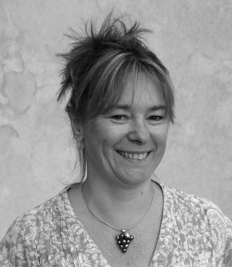 Sophie-Alexandra Luriot: Thérapeute et naturopathe