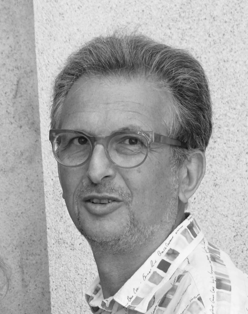 Serge Zwolinski: Thérapeute analytique