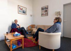 Psychotérapeute - Thérapeute - Lille