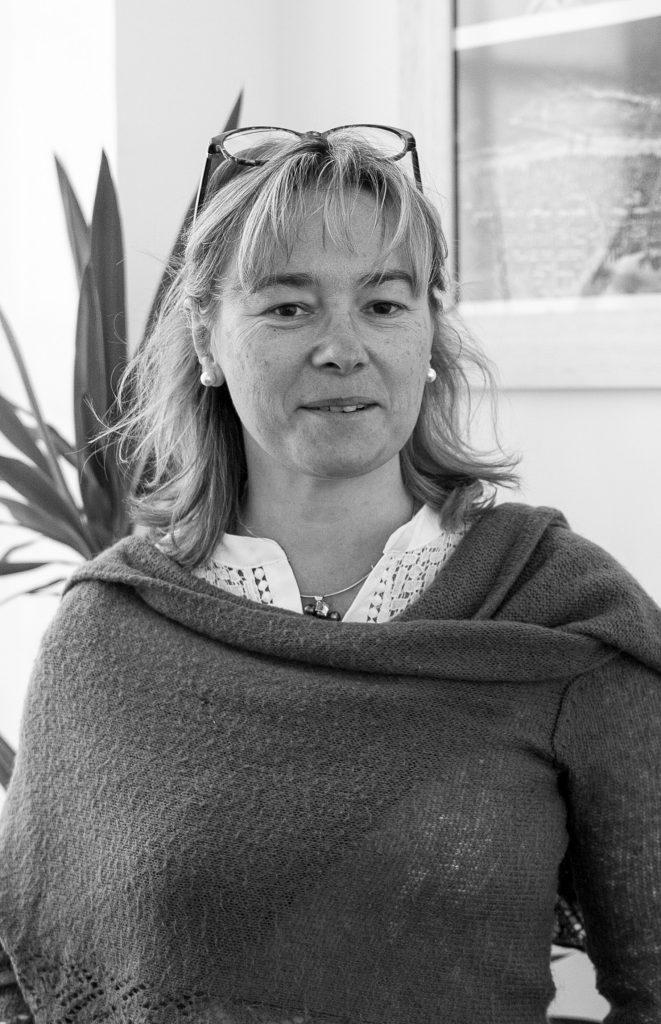 Sophie-Alexandra Luriot: Psychothérapie et naturopathe